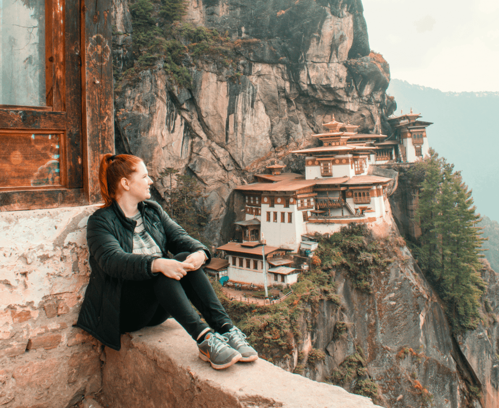 10 Things To Know Before Hiking to Tiger's Nest Monastery in Bhutan