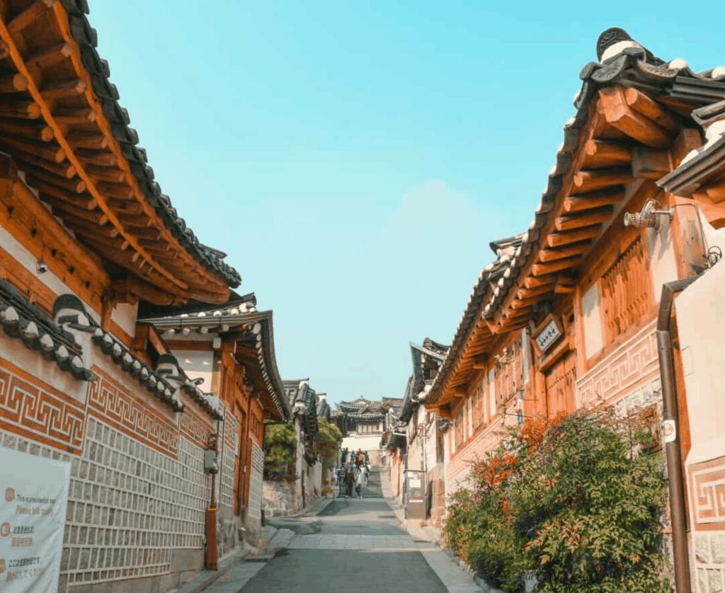 20 Magical Photos To Inspire a Trip to Seoul