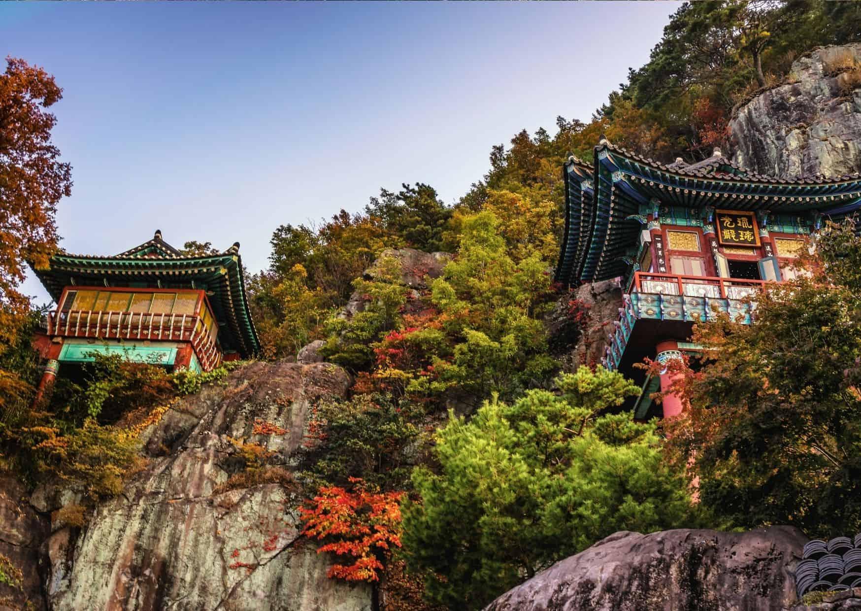 korea-fall-foliage