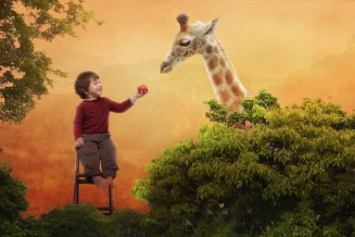 Fairytale Childrens Photography
