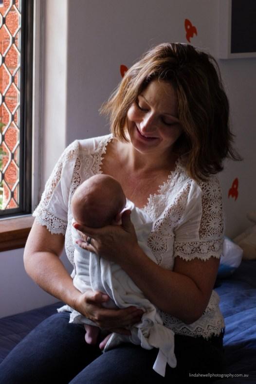 Newborn Lifestyle Photographer Perth 040