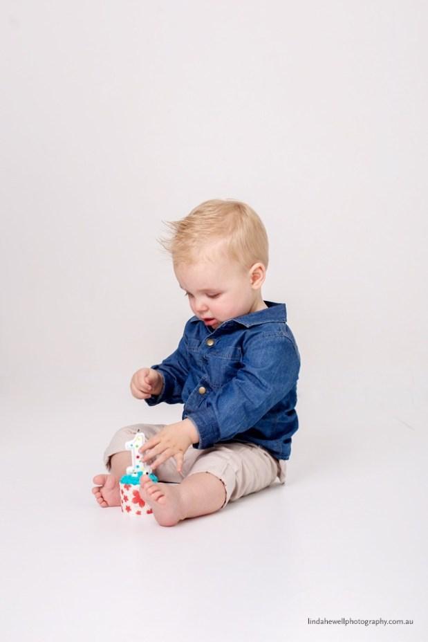 babys first birthday photographer Perth studio 012