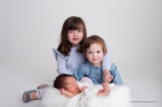 Ellenbrook newborn studio photography 004