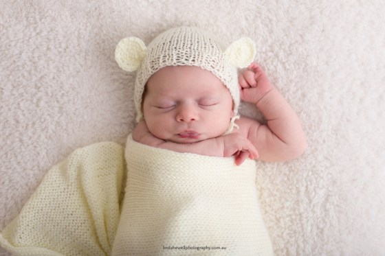 Newborn Studio photographer Perth 007