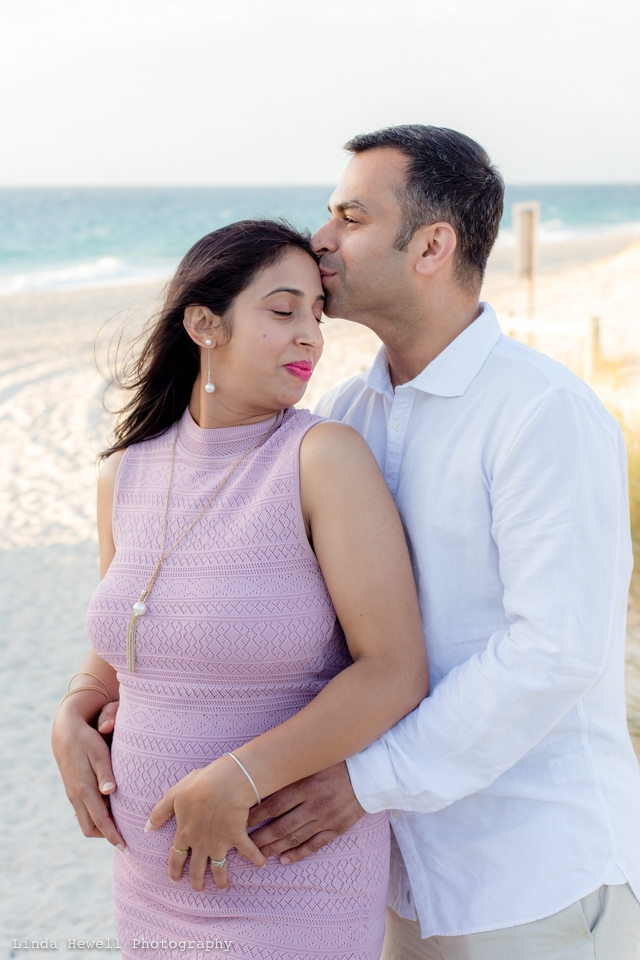 Perth Maternity Beach Photographer 003