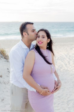 Perth Maternity Beach Photographer 012