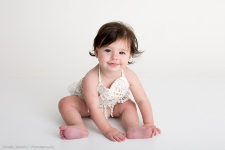 6 month old baby girl studio photographer perth 001