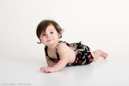 6 month old baby girl studio photographer perth 011