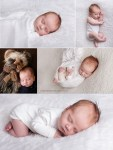 Natural Newborn Baby Photography Perth