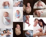 Mobile Newborn Photography