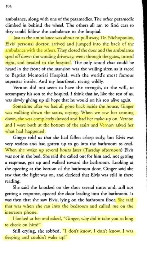 Nancy Rooks book 1
