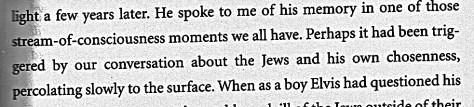 Larry Geller book Page #49
