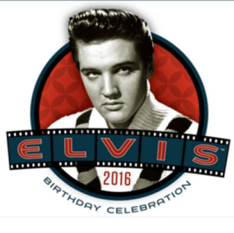Elvis Birthday Celebration
