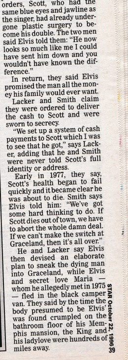 Star article Billy Smith and Marty Lacker 1996 cont'd