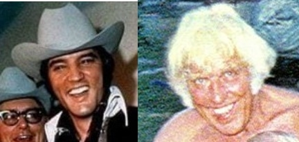 Elvis in Houston-horz