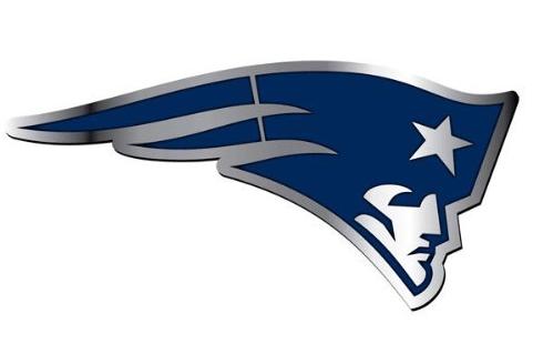 Patriots emblem