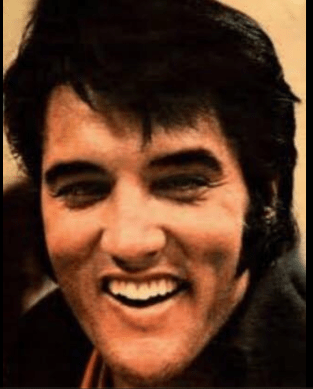 Donald S. Elvis photo