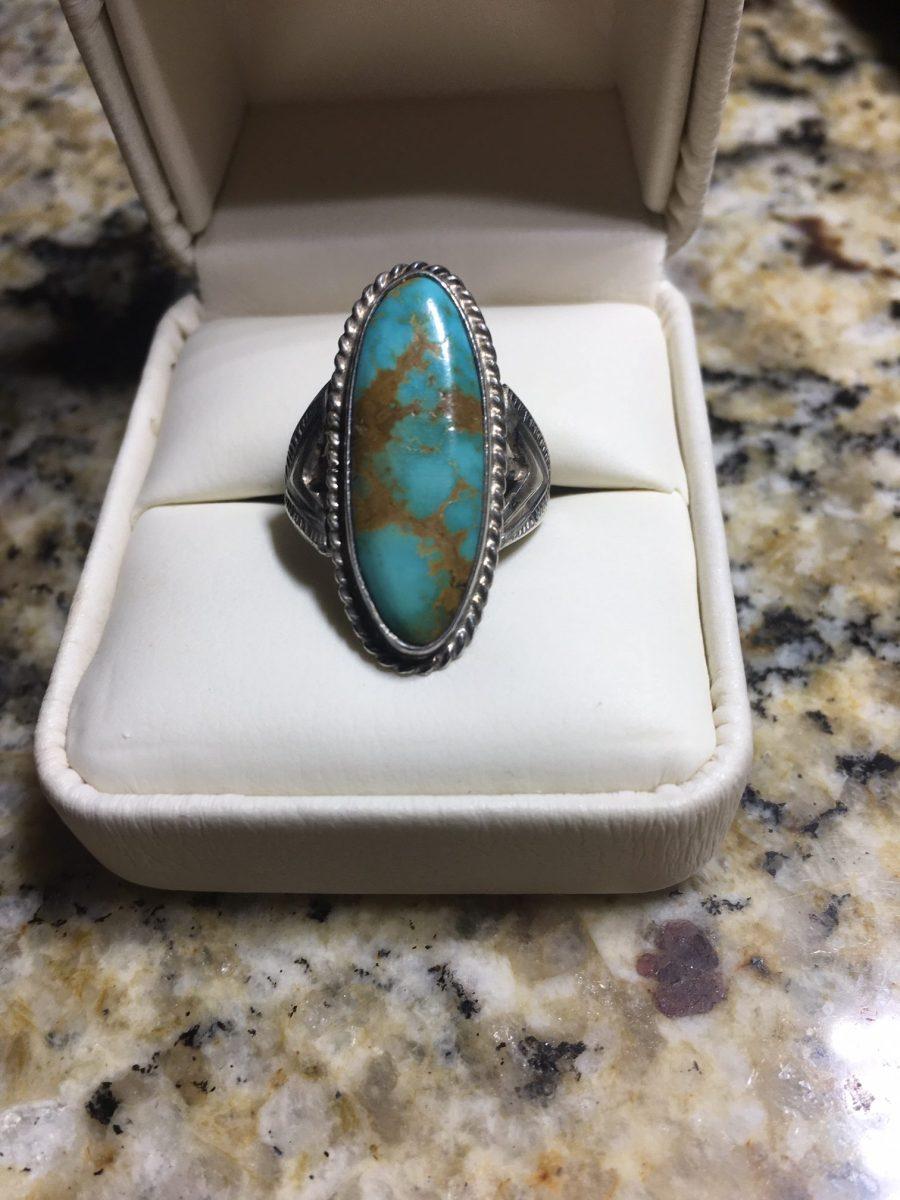 Dodger's Ring 1