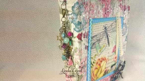 Dragonfly Junk Journal