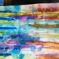 Outburst | Poem | Linda J Wolff