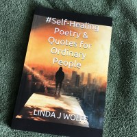Update: My Newly Released Poetry Book - Self-Heali…