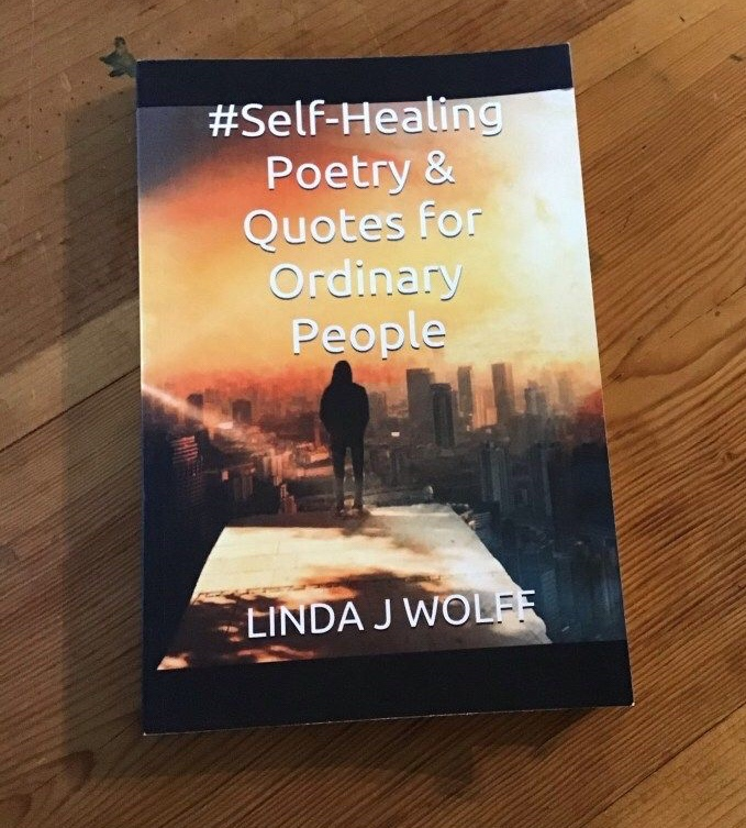 Self-Healing Poetry  & Quotes for Ordinary People
