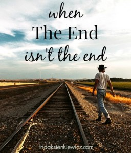 When The End Isn't the end: Endings