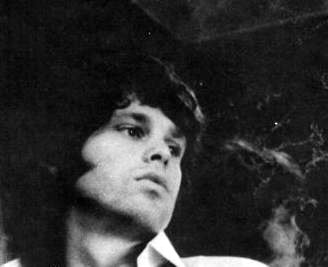 Jim Morrison Obsession