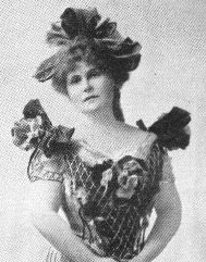 Victorian Pop Fiction Writer Maria Corelli