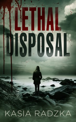 lethal disposal - set in australia