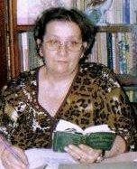 Carmen - romance, mystery, horror writer