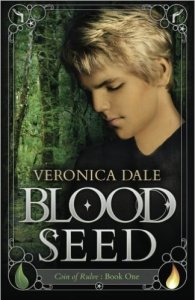 veronica dale blood seed - story of a spiritual journey