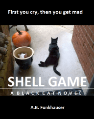 Shell Game by by A. B. Funkhauser # Finish That WIP