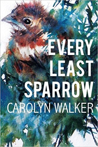 Every Least Sparrow, memoir about parenting a special needs child, by Carolyn Walker