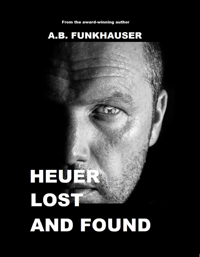 second edition of Heuer Lost and Found