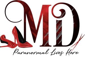 Paranormal author mckenna dean