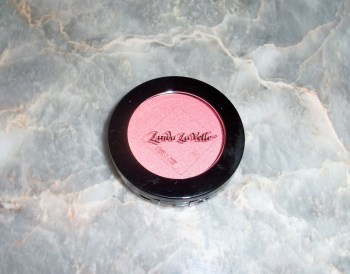 Linda Lavelle's Coral Sun Mineral Blush - .12 oz