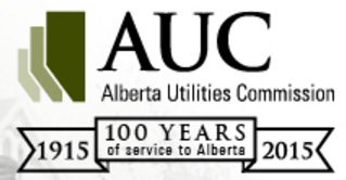 Alberta Utilities Commission