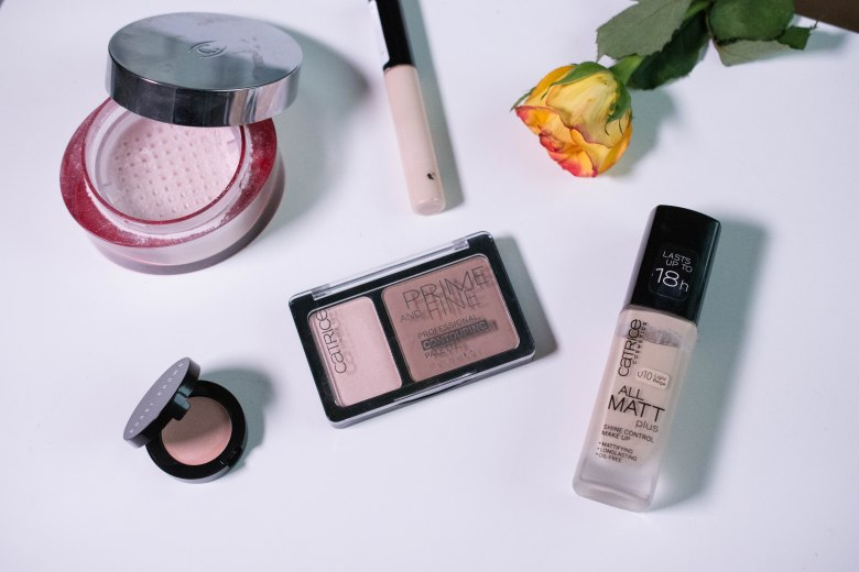 Products used as base