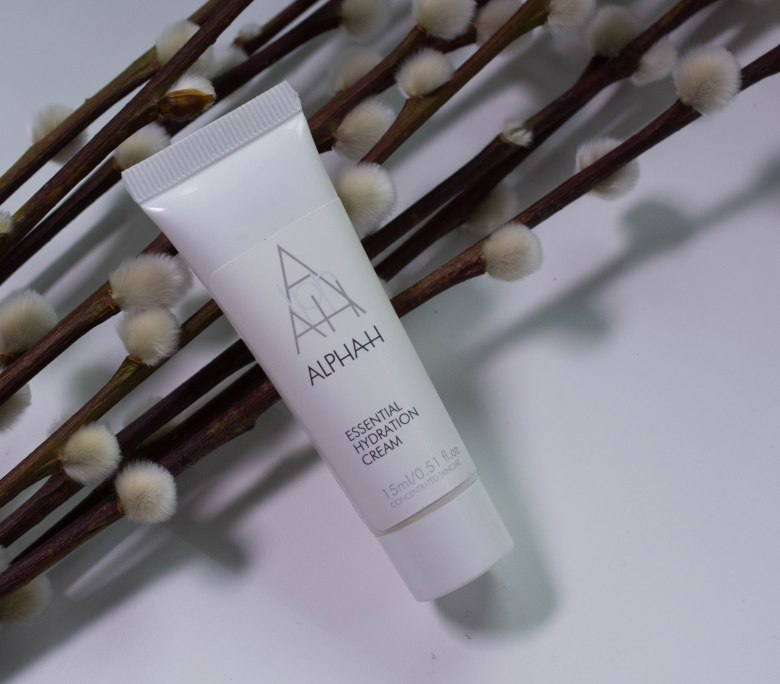 Alpha-H Essential Hydration Cream (travel size)