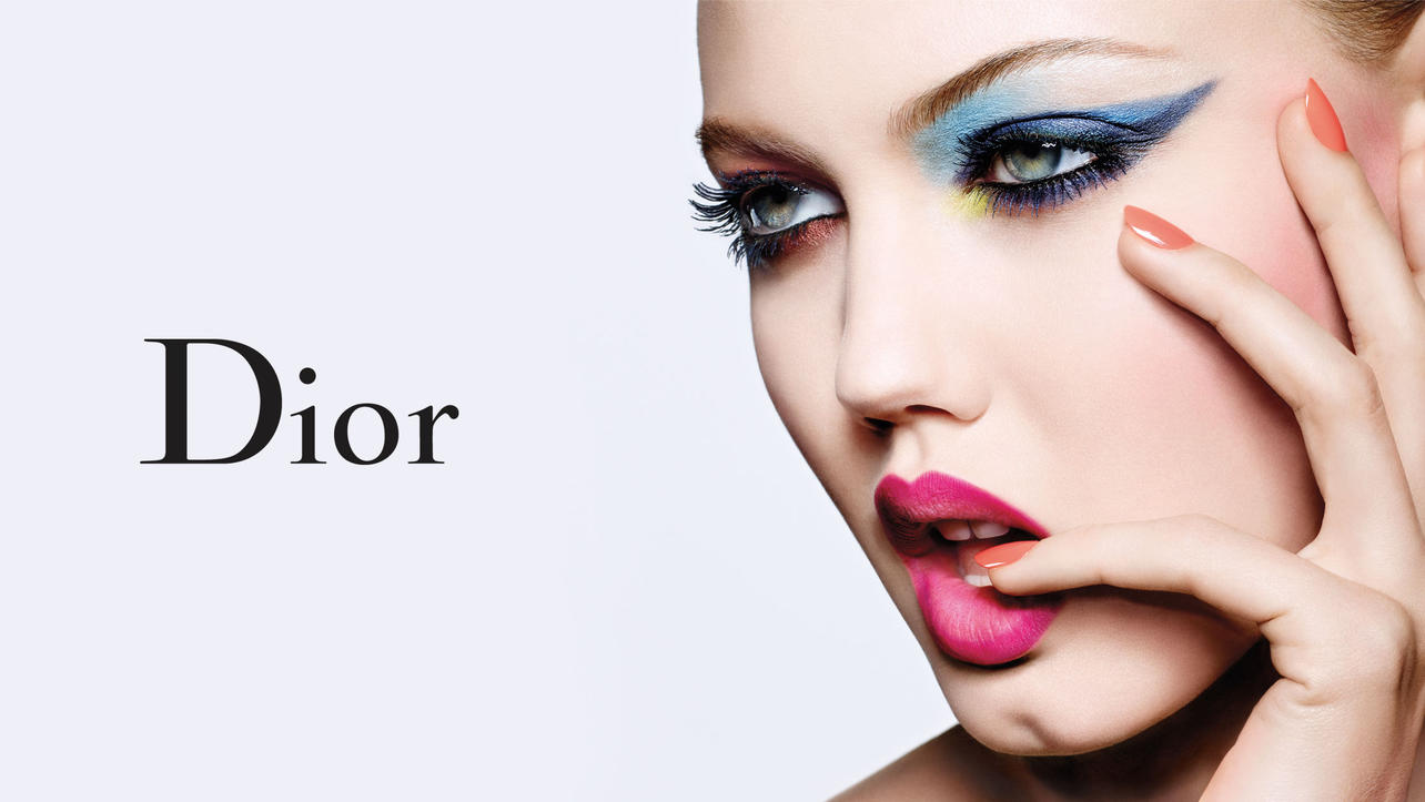 Inspired by Dior Colour Gradation Makeup Collection Spring ...