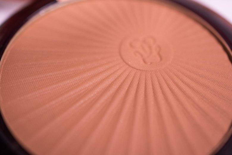 Guerlain Terracotta Collection Sun Tonic Bronzer