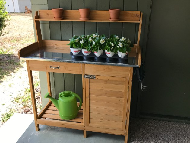 Potting Table (1)