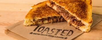 Toasted (1)