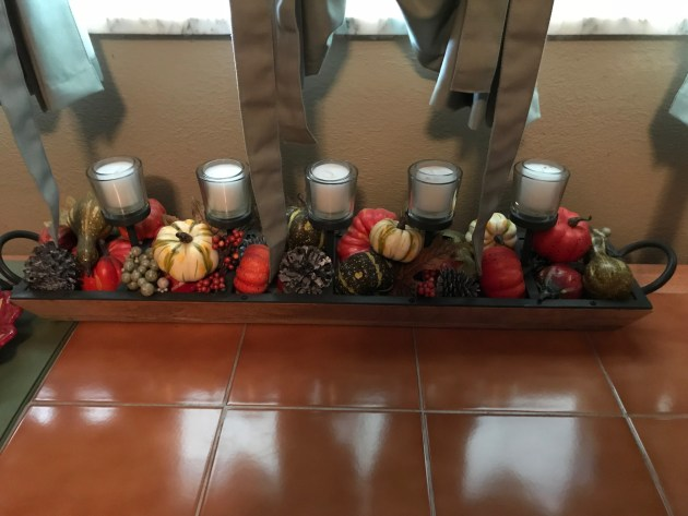 Fall Centerpiece (2)