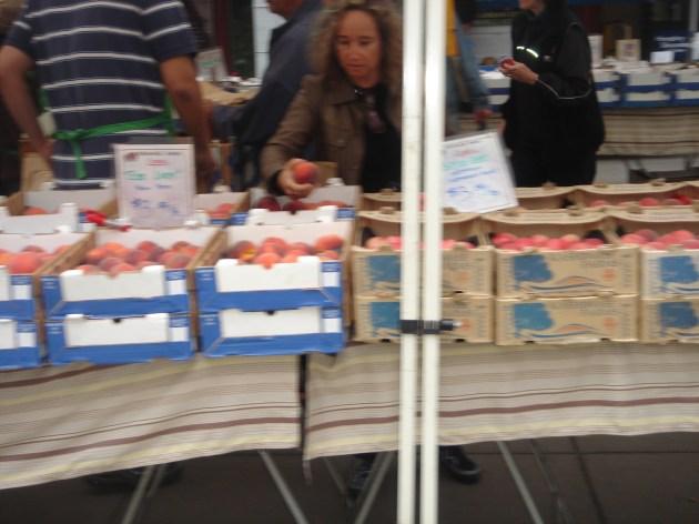 San Francisco's Farmers' Market (2)