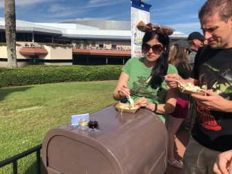 EPCOT Food And Wine Festival 2018 (9)