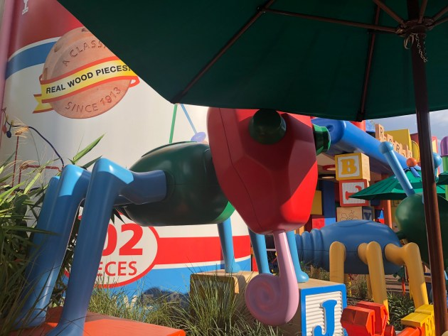 Toy Story Land (4)
