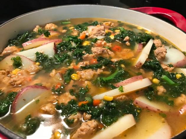 Tuscan Soup (31)
