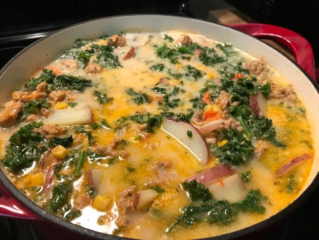 Tuscan Soup (35)